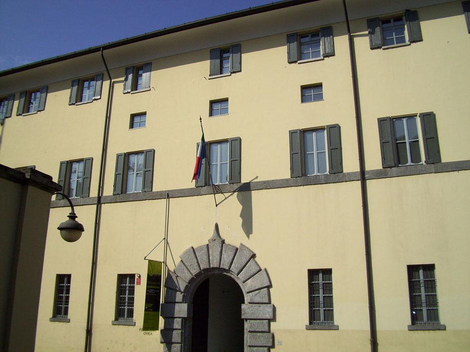 Pinacothèque Palazzo Volpi