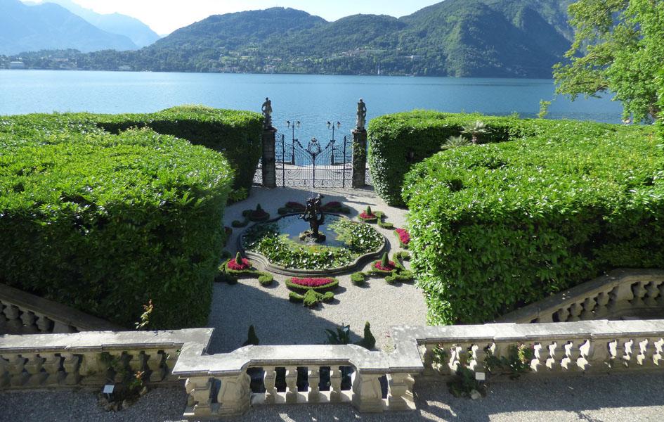 Villa Carlotta Museo e Giardino Botanico