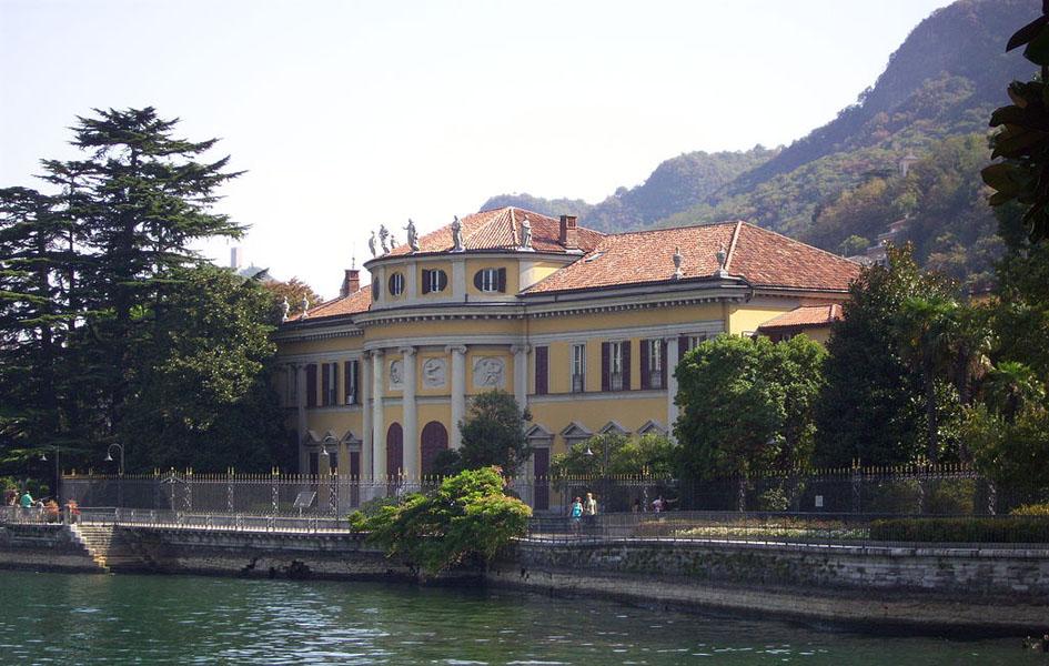 Villa Gallia