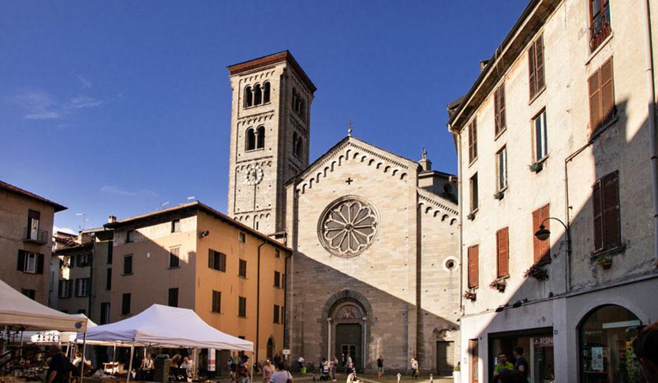 Базилика San Fedele